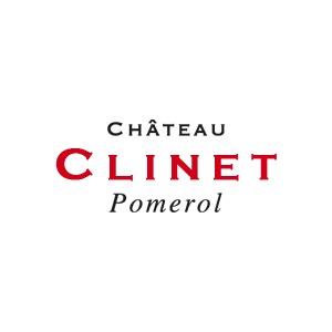 Château Clinet logo