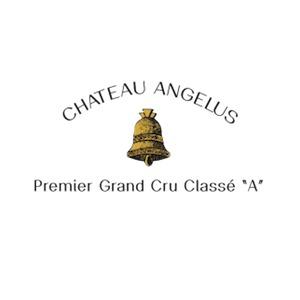 Château Angélus logo