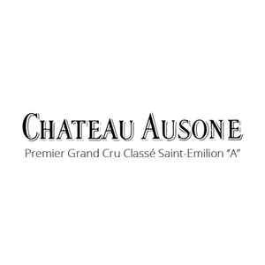 Château Ausone logo
