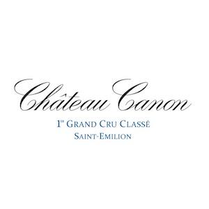 Château Canon logo