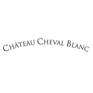 Château Cheval Blanc logo