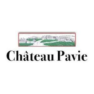 Château Pavie logo