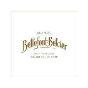 Château Bellefont Belcier logo