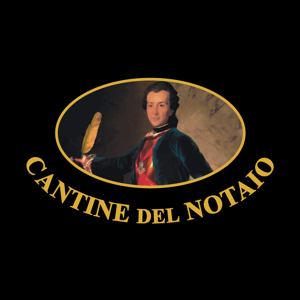 Cantine del Notaio logo