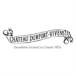 Château Durfort-Vivens logo