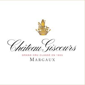 Château Giscours logo
