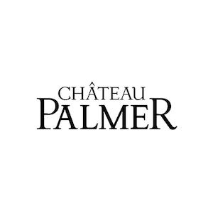 Château Palmer logo