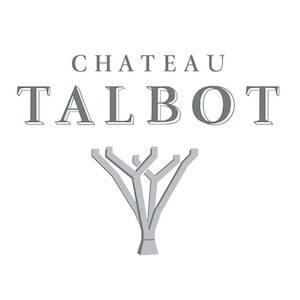 Château Talbot logo