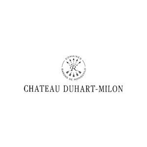 Château Duhart-Milon logo