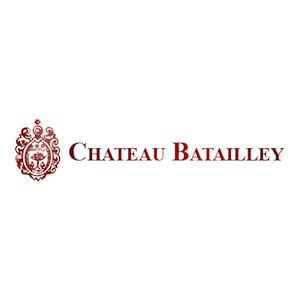 Château Batailley logo