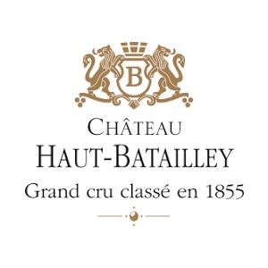 Château Haut-Batailley logo