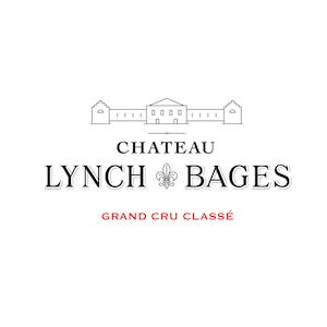 Château Lynch-Bages logo