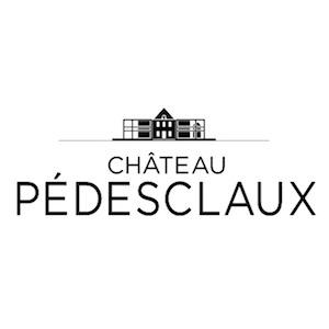Château Pédesclaux logo