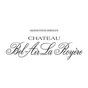 Château Bel Air La Royère logo