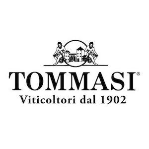 Tommasi Viticulturi logo