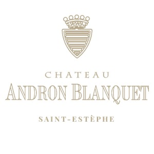 Château Andron Blanquet logo