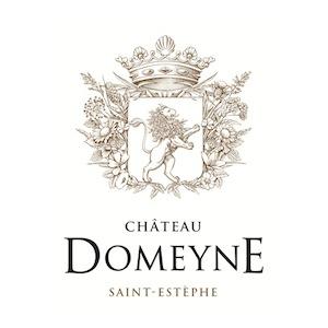 Château Domeyne logo