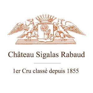 Château Sigalas-Rabaud logo