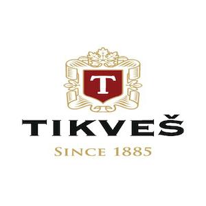 Tikveš Winery logo