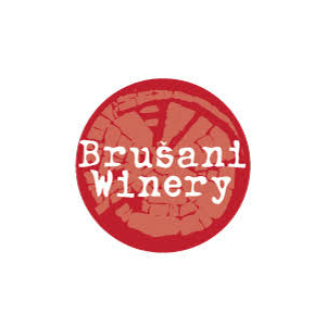 Brušani Winery logo