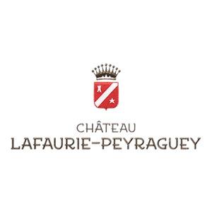 Château Lafaurie-Peyraguey logo