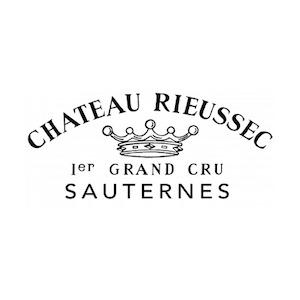 Château Rieussec logo