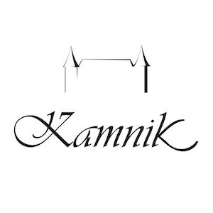 Château Kamnik logo