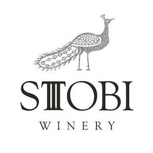 Stobi Winery logo
