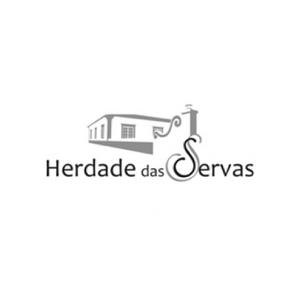Herdade das Servas logo