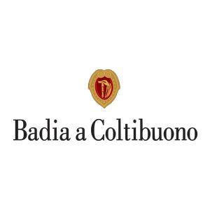 Badia a Coltibuono logo