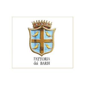 Fattoria dei Barbi logo