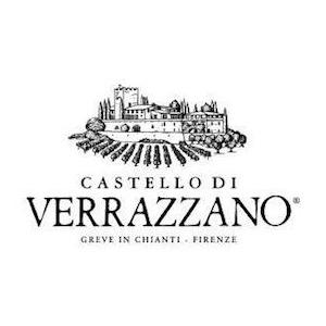 Castello di Verrazzano logo