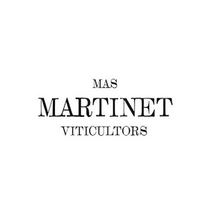 Mas Martinet logo