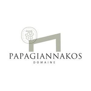 Domaine Papagiannakos logo