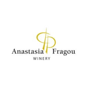 Anastasia Fragou Winery logo