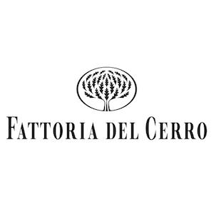 Fattoria del Cerro logo