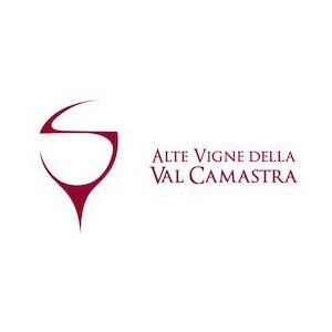 Alte Vigne delle Val Camastra logo