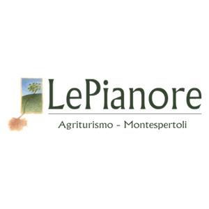 Le Pianore logo