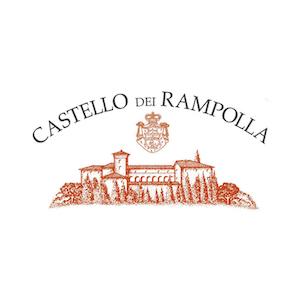 Castello dei Rampolla logo