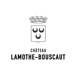 Château Lamothe Bouscaut logo