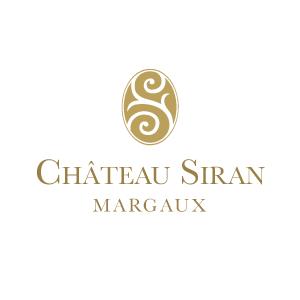 Château Siran logo