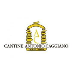 Cantine Antonio Caggiano logo