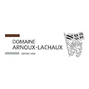 Domaine Arnoux Lachaux logo