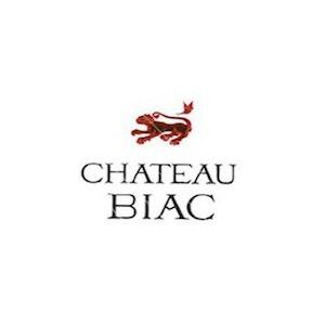 Château Biac logo