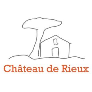 Château de Rieux logo