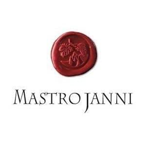 Mastrojanni logo