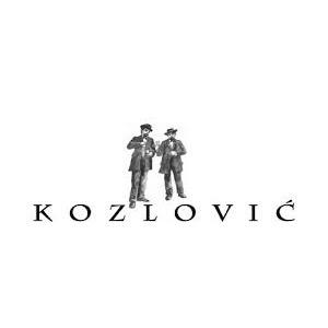 Kozlović Winery logo
