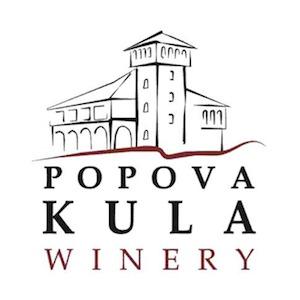 Popova Kula logo