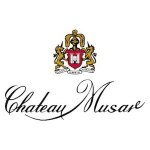 Château Musar logo