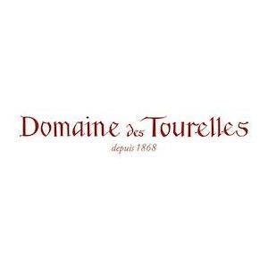 Domaine des Tourelles logo